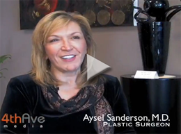 Dr Sanderson Feature Story Video